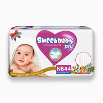 Sweetbaby dry econo pack new born 44s 1