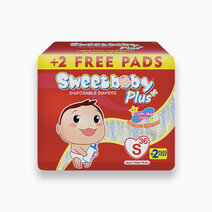 Sweetbaby plus big pack small 36s 2