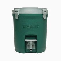 Stanley adventure water jug 2g green