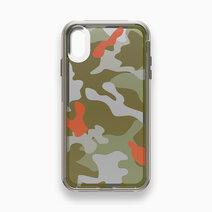Lifeproof slam graphics series iphone xs max woodland camo 1