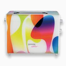 Gorenje toaster karim rashid collection t900karim 1