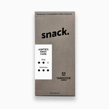 Snack   nespresso compatible capsules %28auntie s fruit cake%29