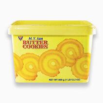 Butter cookies 800g