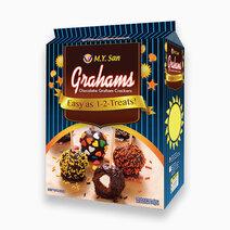 My san graham chocolate handy pack 225g