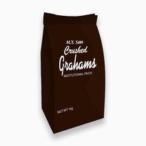My san graham crackers crushed 1kg