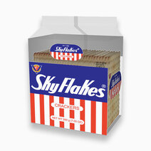 Skyflakes crackers handy pack 200g
