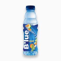B lue cactus tangerine water based drink 500ml