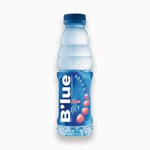 B lue water based drink lychee 500ml