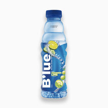 B lue water based drink cucumber lime 500ml