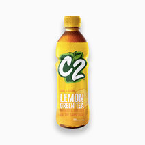 C2 Green Tea Lemon by C2