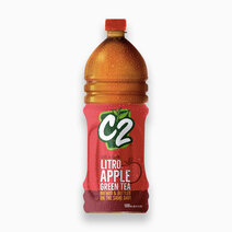 C2 litro apple 1l