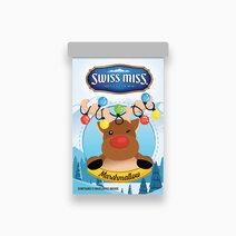 Swiss miss christmas tin can   marshmallow