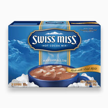 Swiss miss milk chocolate with marshmallow %2828gx10%29