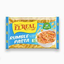 El real rumble pasta mixed shape macaron