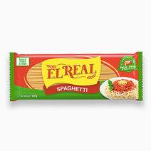 El real spaghetti 900g