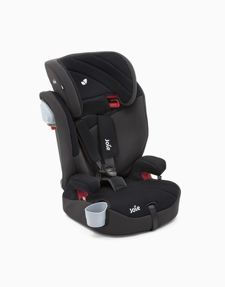 Joie Elevate Car Seat by Joie   Two Tone BLack