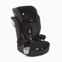 Joie elevate car seat   two tone black 1