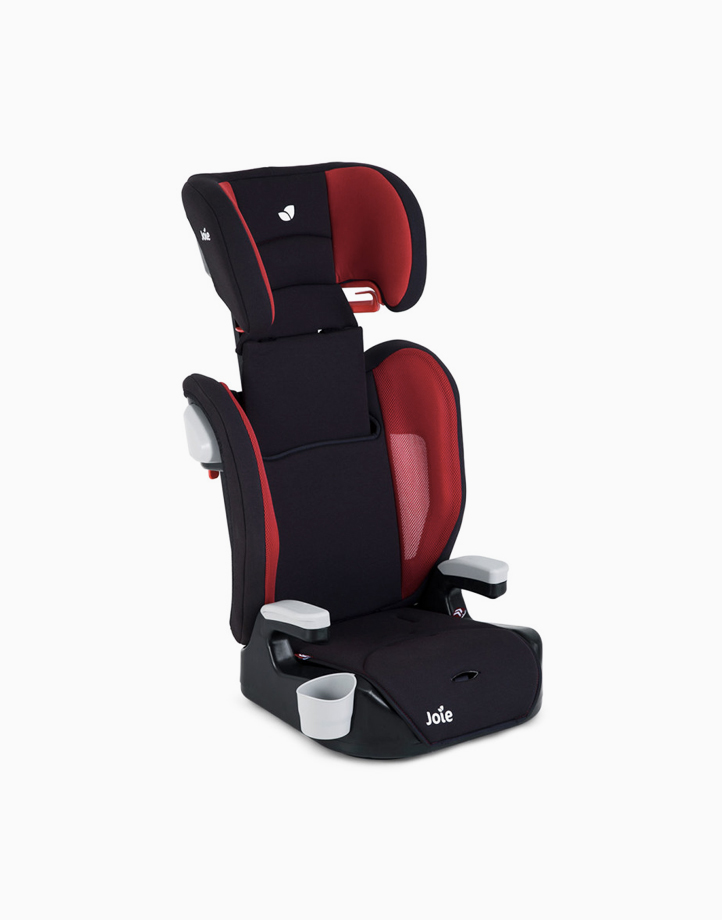 Joie Elevate Car Seat by Joie   Cherry