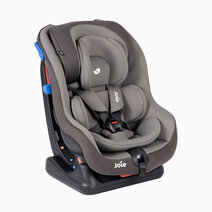 Steadi car seat   dark pewter 1