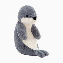 Medium jellycat bashful seal
