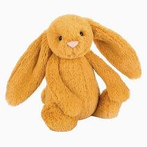 Jellycat Bashful Saffron Bunny (M) by Jellycat