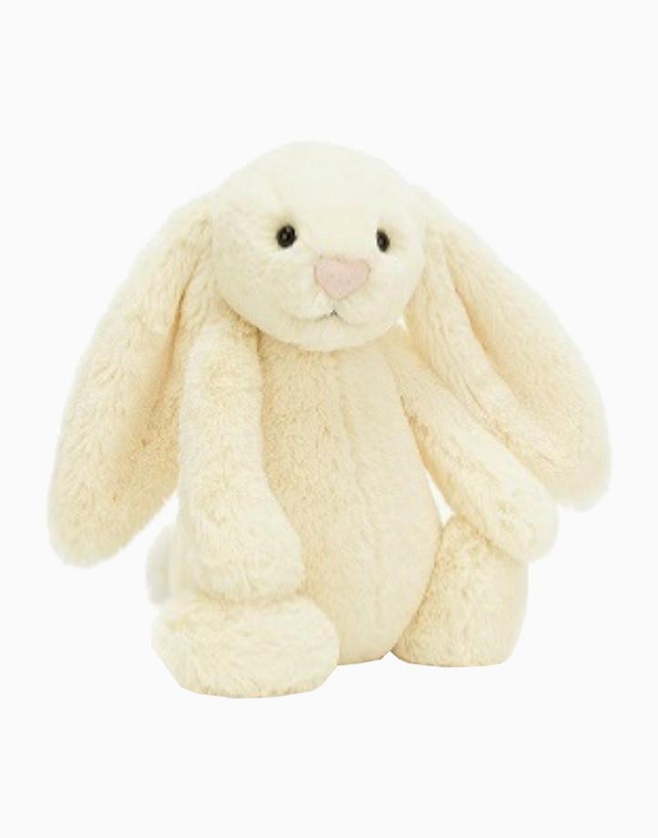Medium Jellycat Bashful Buttermilk Bunny by Jellycat