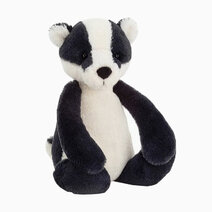 Jellycat Bashful Badger (M) by Jellycat