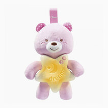 Chicco goodnight bear pink version 1