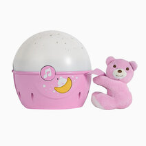 Chicco next2stars projector girl 1