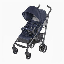 Chicco litewat iii stroller india ink 1