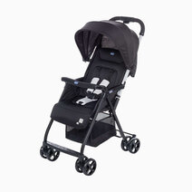 Chicco ohlala stroller 2 black night