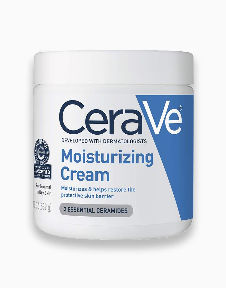 Moisturizing Cream (539g) by CeraVe