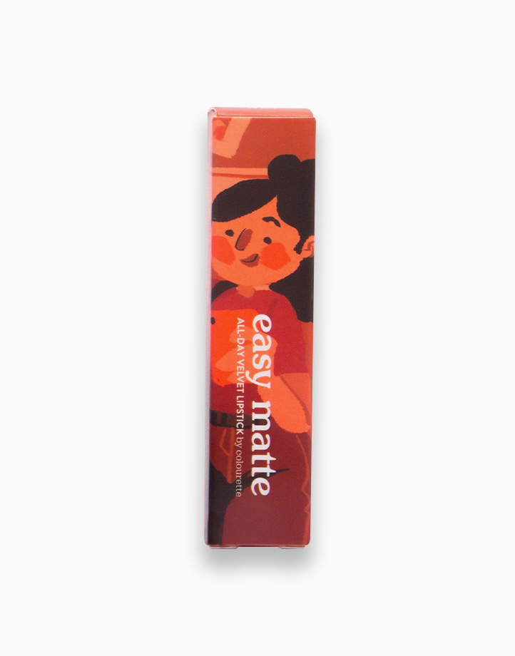 Easy Matte by Colourette | On The Way