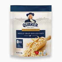 Quaker rolled oats 1.2kg 1