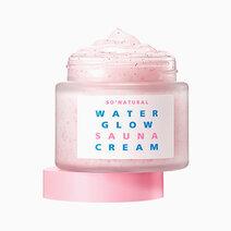 Water glow sauna cream