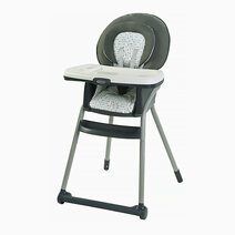 Graco car seat table2table luxury arrows