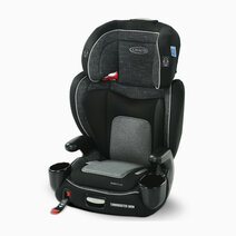 Graco car seat turbo booster grow west