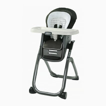 Graco high chair doudiner deluxe hamilton