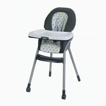Graco high chair table2table goldie