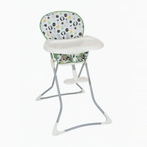 Graco high chair tea time balancing act multi