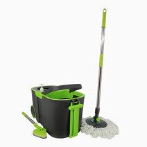 Hi spin mop
