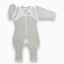 Love to dream swaddle up transition suit 0.1 tog grey m