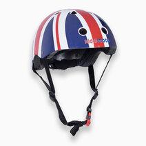 Kiddimoto safety kids helmet   small union jack
