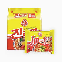 Jin ramen hot %28pack of 5%29