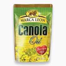 Marca leon canola oil 1.8l