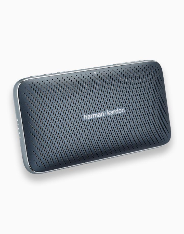 Esquire Mini 2 Speaker by Harman Kardon | Blue