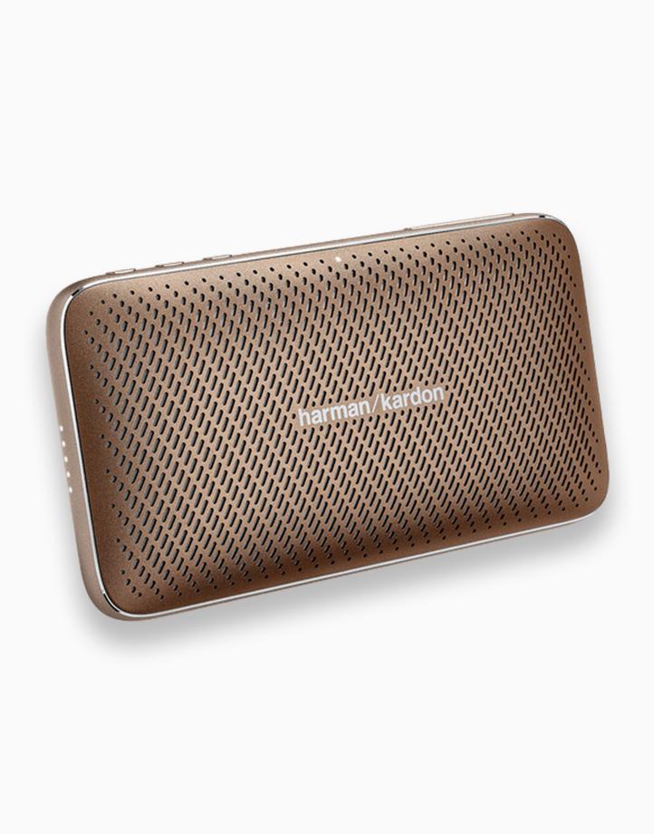 Esquire Mini 2 Speaker by Harman Kardon | Brown