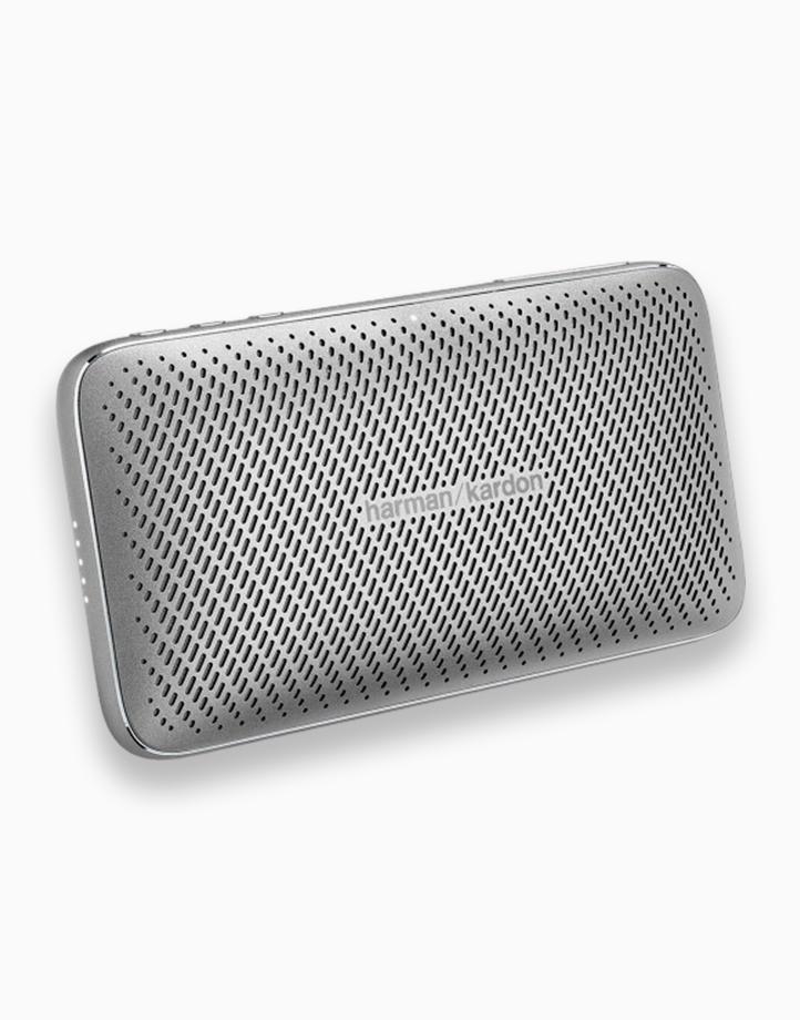 Esquire Mini 2 Speaker by Harman Kardon | Silver