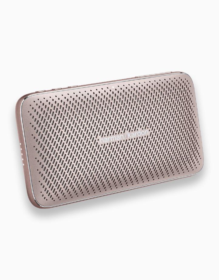 Esquire Mini 2 Speaker by Harman Kardon | Rose Gold