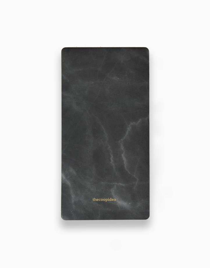 Journey 5000mAh Slim Powerbank by thecoopidea   Marble Black